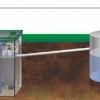 Септик топас - незамінний сучасний помічник для утилізації стічних вод на дачі