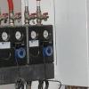 Схеми установки опалювального настінного котла