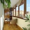 Шафа на балкон: вдалий вибір для практичності і комфорту
