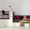Складні меблі: зручно, просто і красиво!