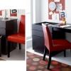 Складаний письмовий стіл - кращий, для невеликої квартири