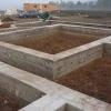Скільки повинен простояти фундамент перед будівництвом будинку