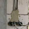 Прихована електропроводка: будьте обережні!