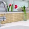 Змішувач для ванної кімнати: монтаж і кріплення