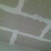 Споруджуємо практичний однорівневий стелю з гіпсокартону