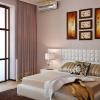Поради по дизайну суміщеної спальні з балконом
