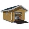 Поради щодо вибору матеріалів для гаража