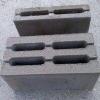 Поєднуємо газосиликатні і керамзитобетонні блоки