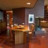 Сучасна вітальня в заміському будинку - творчі ідей облаштування спільної кімнати