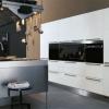 Сучасні кухні в стилі хай-тек