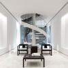 Сучасний дизайн сходів - досконалість, функціоналізм та безпеку