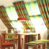 Сучасний дизайн вікон: штори та гардини