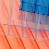 Способи кріплення полікарбонату