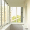 Способи скління балкона своїми руками