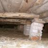 Способи ремонту фундаменту старого дерев'яного будинку