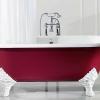 Способи реставрації чавунної ванни