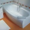 Способи видалення іржі з ванни
