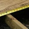 Способи утеплення дерев'яної підлоги