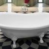 Способи відновлення старої ванни