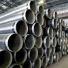 Сталеві зварні труби: види, технологія виробництва, область застосування і переваги