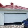 Стандартний розмір гаража