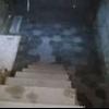 Старий кішонський в підвалі гаража