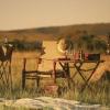 Стиль сафарі в інтер'єрі - відчуйте смак африканської савани