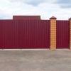 Гарний паркан - варіанти огорож