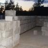 Будівництво гаража: розрахунок піноблоку
