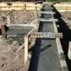 Будівництво на старому фундаменті