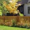 Будівництво паркану для огородження присадибної ділянки