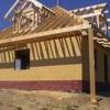 Кроквяна система даху своїми руками: матеріали та вид кріплення