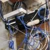 Своїми руками електропроводка в дерев'яному будинку - легко і просто