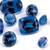 Властивості синього сапфіра