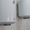 Текти зі зворотного клапана водонагрівача