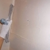 Технологія нанесення шпаклівки на стіну