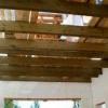 Технологія перекриття по дерев'яних балках: тонкощі процесу