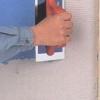 Плитка для стелі безшовні - шикарний рельєфний стеля