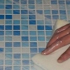 Технологія укладання мозаїчної плитки