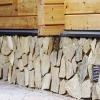 Технологія утеплення фундаменту дерев'яного будинку зовні