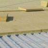 Теплоізоляція скатної та плоскої покрівлі будинку