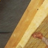 Теплоізоляційні матеріали для утеплення даху
