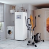 Теплові насоси для опалення - альтернативна теплова енергія для обігріву приватного будинку