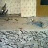 Тепла підлога в лазні: варіанти і методи їх влаштування