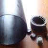 Термозбіжна муфта - кращий спосіб з'єднання труб