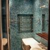 Тонкощі установки полотенцесушителя у ванній кімнаті