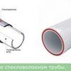 Труба поліпропіленова для каналізації