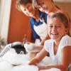 Прибирання кухні без хімії: як домогтися чистоти без миючих засобів