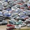Уфа слабо забезпечена паркувальними місцями