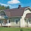 Кут нахилу даху - застосування, огляд і опис форм